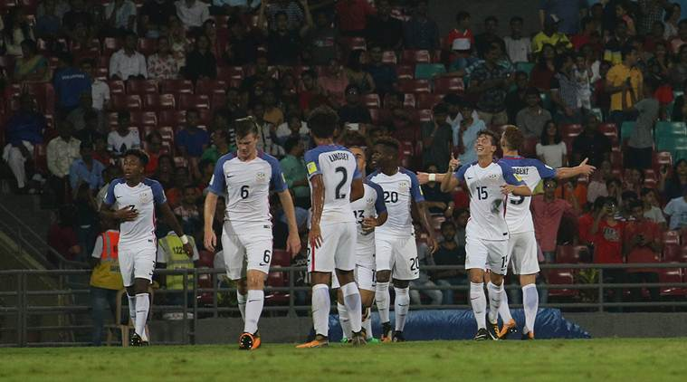 FIFA U-17 World Cup, England vs Japan: England need to overcome penalty jinx