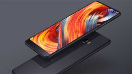 Xiaomi Mi Mix 2 launch in India today: Expected price, specifications, features