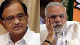 P Chidambaram slammed BJP for unemployment, If selling 'pakodas' is a job, so is begging