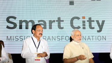 Center adds 9 more cities to Smart City mission