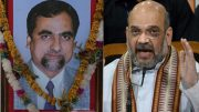 Chief Justice to hear PILs for probe into Judge Loya's death