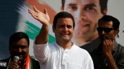Ghar wapsi campaign by Congress for leaders who left the party earlier