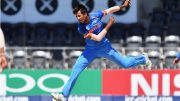 Ishan Porel Bowler Who Dented Pakistan Batting at The ICC U19 Cricket World Cup