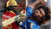 Lasith Malinga remains unsold in IPL 2018, Chris Gayle gets third time lucky goes to KXIP