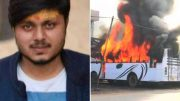 Main accused in Kasganj violence held