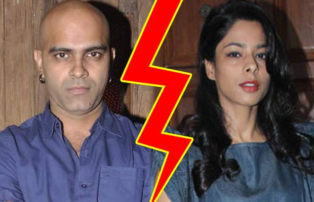 Raghu Ram divorced his wife Sugandha Garg