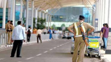 Techie dies after falling off Chennai airport flyover