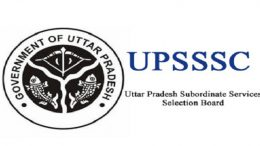 Chandra Bhushan Paliwal Appointed as UPSSSC Chairman