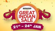 amazon great indian sale 2018 Offers