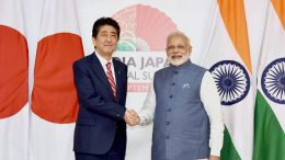 India, Japan team up to use AI and robotics in defence
