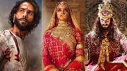 'Padmavat' box-office collection Day 1: Deepika Padukone, Shahid Kapoor and Ranveer Singh starrer collects Rs 18 crore