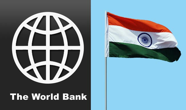 World Bank says India to be fastest growing economy again in 2018