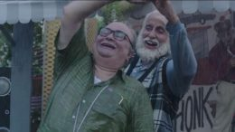 102 Not Out teaser: Amitabh Bachchan, Rishi Kapoor make a comeback after 27 years, create big impact