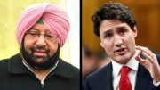 20-min meeting between Canada PM and CM can take Punjab 20 years ahead says Sidhu