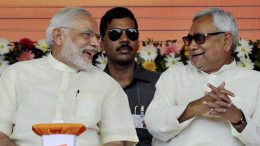 Alliance with BJP gets posh bungalow to Nitish Kumar