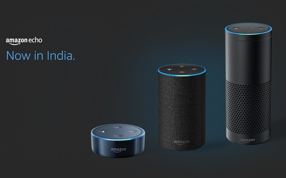 Amazon Echo is finally available to all customers invite-free in India