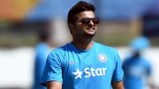 Despite perforformance was dropped says Suresh Raina