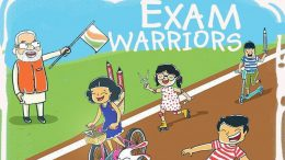 Exam Warrior 25 mantras to beat stress of exam by PM Modi