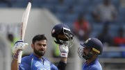 India vs South Africa 2018, Virat Kohli scores 33rd ODI century, breaks plethora of records
