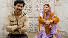 Check out Sui Dhaaga' first look Varun Dhawan as 'Mauji' and Anushka Sharma as 'Mamta'