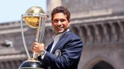 Sachin Tendulkar named ambassador for T20 Mumbai League