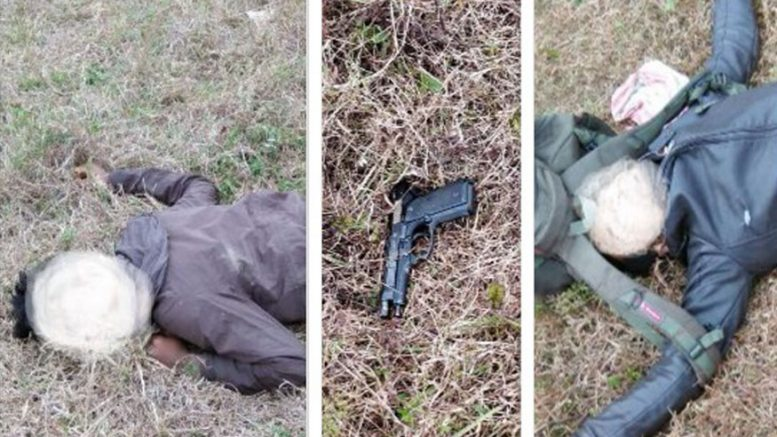 Two Separatist Insurgents Killed in Arunachal, Suspected ULFA(I) Rebels Open Fire at an Assam Tea Estate