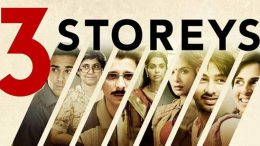 Renuka Shahane's 3 Storeys Movie Review