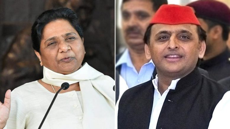 Mayawati seeks support of 10 'dedicated' SP MLAs