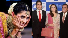 Mukesh Ambani son Akash to wed Shloka Mehta this year