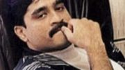 Dawood Ibrahim said he'd return