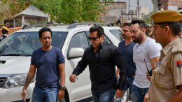 Finally after 20 years Salman Khan found guilty in Blackbuck case